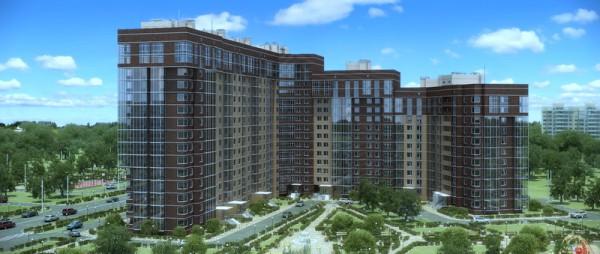 строительства жилья